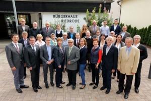 Das Team der CDU für Bürstadt