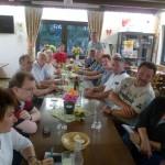 Stammtisch in Bobstadt