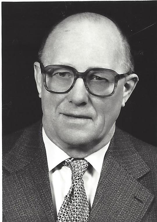 Heinrich Deckenbach