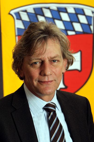 Norbert Mink