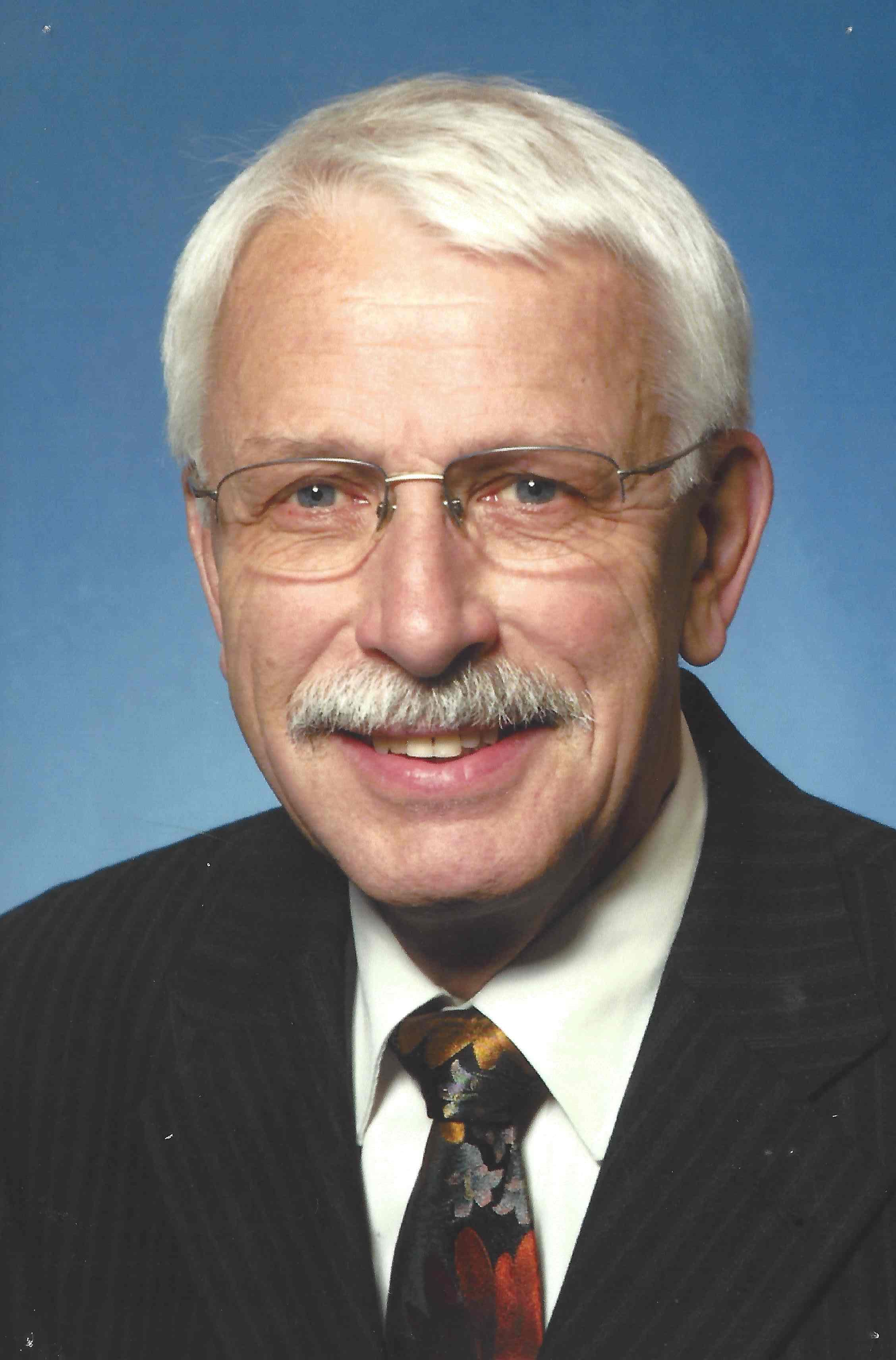 Ewald Stumpf