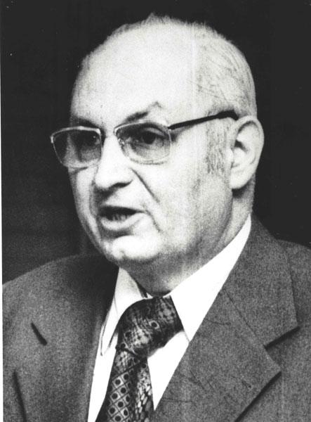 Heinrich Ofenloch