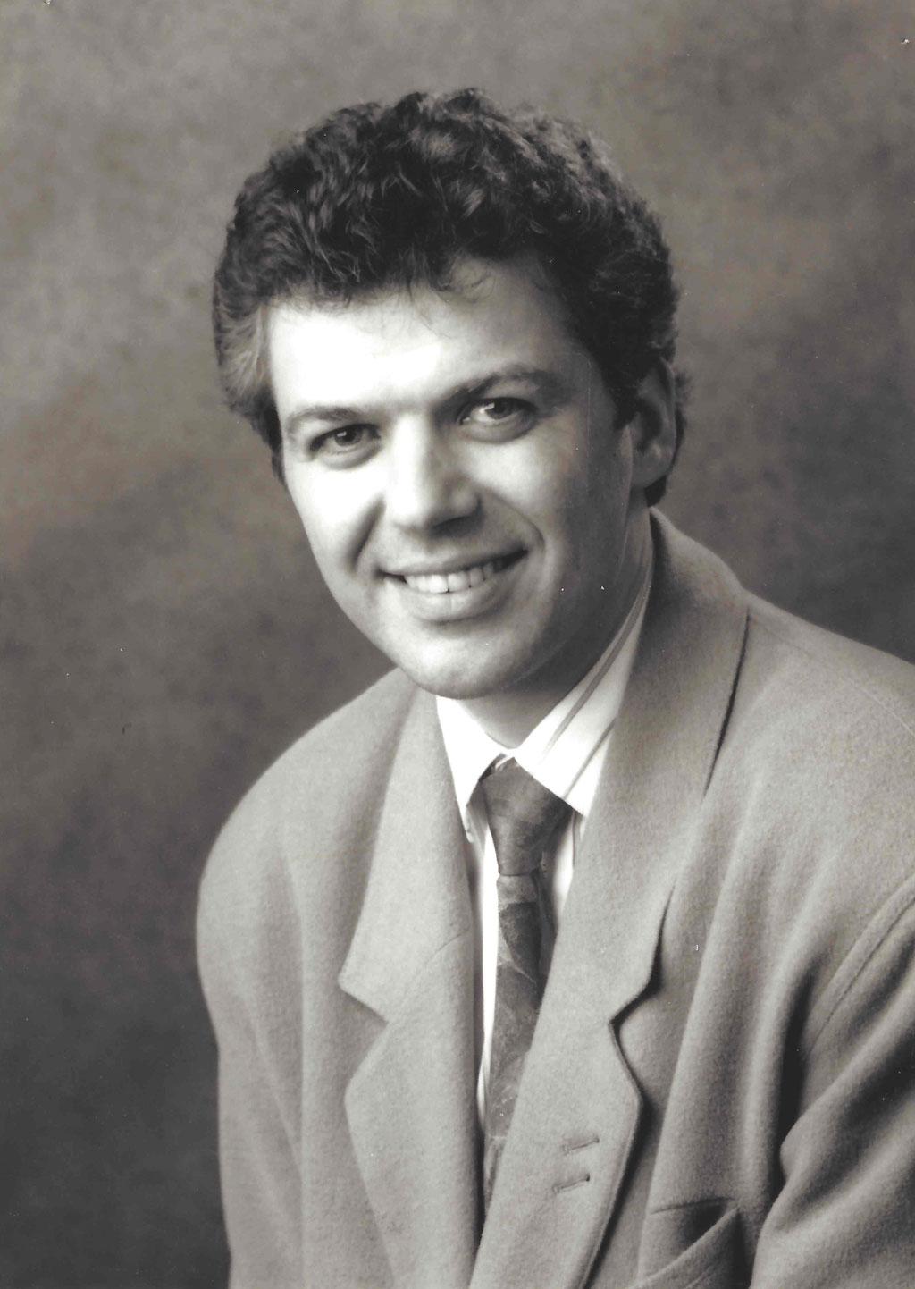 Günter Kohl