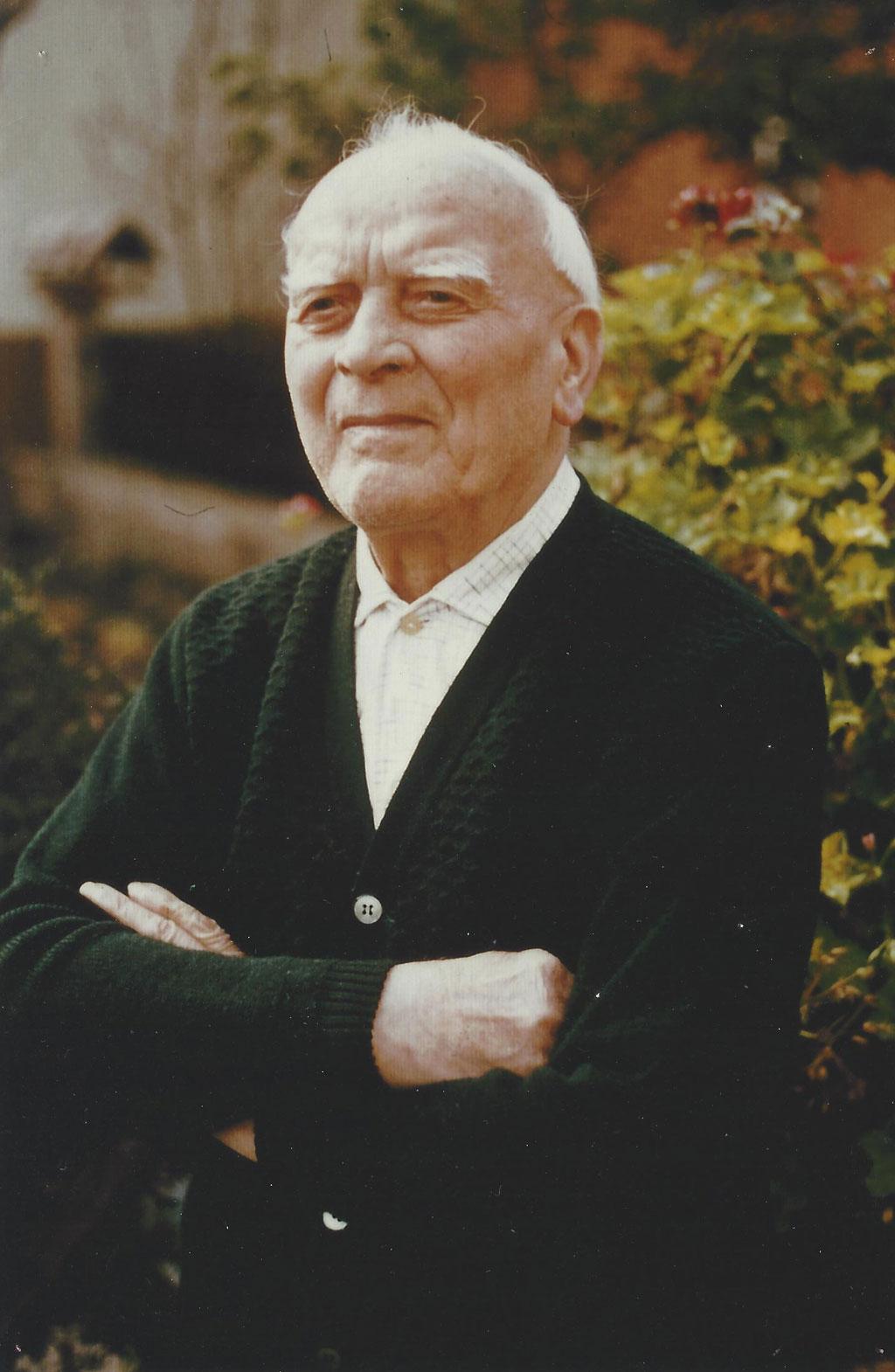 Anton Stockmann