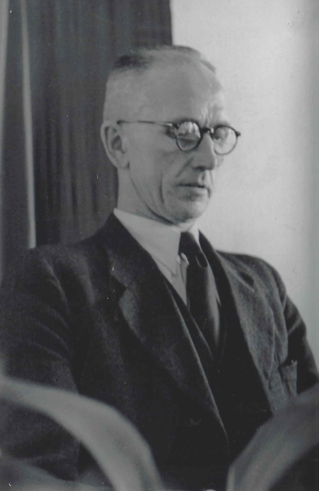 Jakob Held