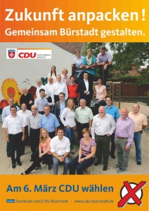Team Bürstadt