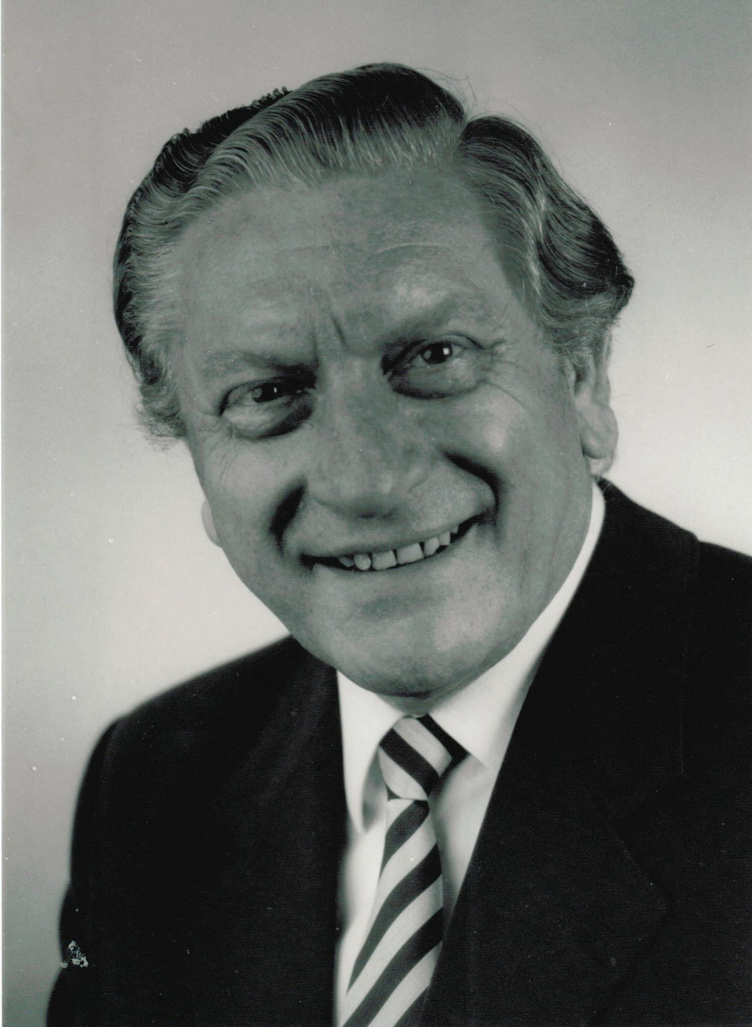 Hans Unger