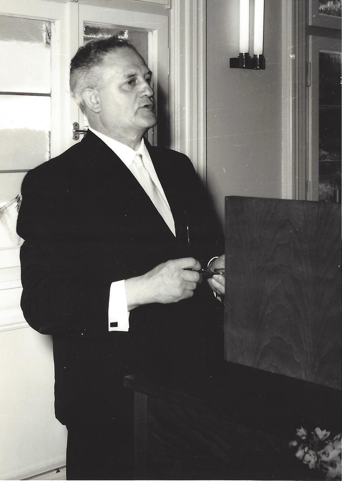 Josef Gärtner