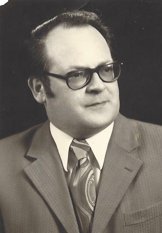 Helmut Jansohn