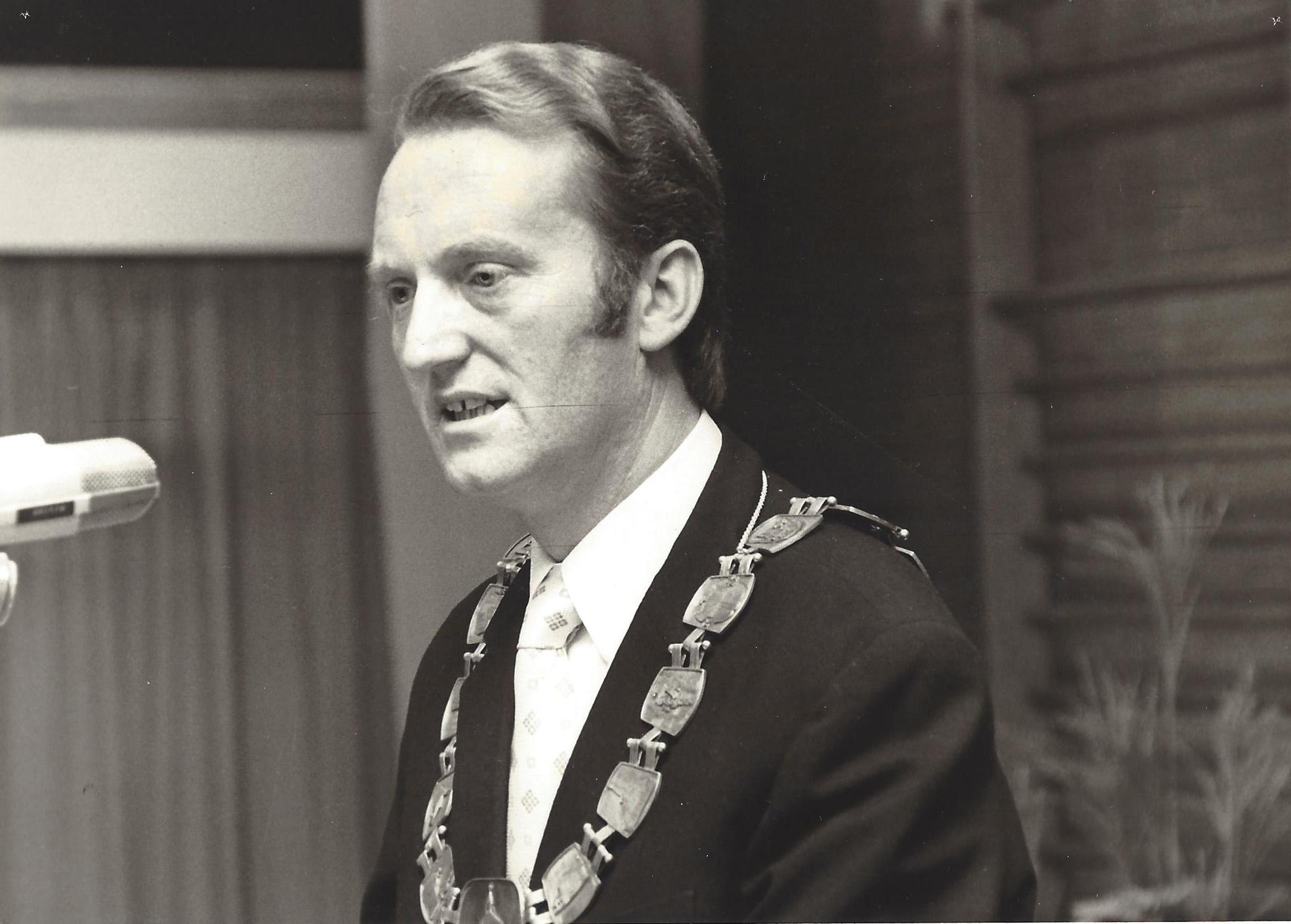 Horst Strecker