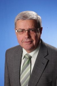 Walter Wiedemann