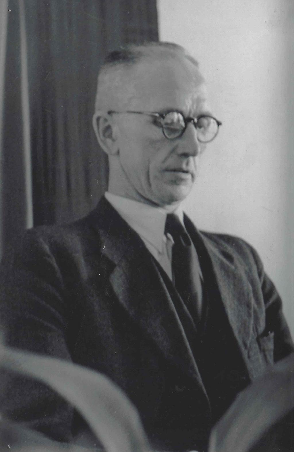 Jakob Held
