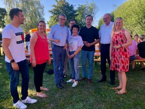 CDU Grillfest 2019